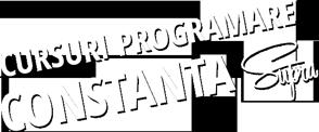 Cursuri Programare Constanta